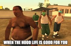 Gta San Andreas ***Too much Cluckin Bell. Dont Let Go, Let It Be, Gta San Andreas, Swag Boys, Best Games, Memes, Internet Marketing, Card Games, Letting Go
