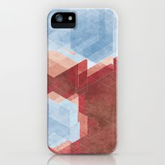 City and Sea iPhone & iPod Case by Subcon - $35.00