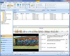 NVIvo image: video screenshot
