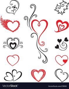 Heart Stencil - Heart Free Tattoo Stencil - Free Heart Tattoo Designs For Women - Customized Free Heart Tattoos - Free Heart Printable Tattoo Stencils - Free Heart Printable Tattoo Designs Trendy Tattoos, Black Tattoos, Small Tattoos, Bird Tattoos, Aries Tattoos, Tattoos Skull, Family Tattoos, Muster Tattoos, Neue Tattoos