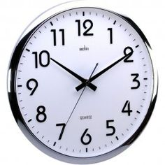 Charmant Office Wall Clocks   Thousnads Of Clocks To Choose From In Plenty Of  Styles! Find Your Perfect Clock Today