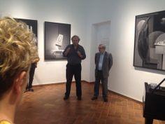Con Roberto Mutti