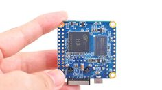 NanoPi NEO is an $8 version of the Raspberry Pi Zero you can actually buy