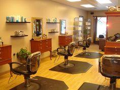 small space hair salon ideas salon other space designs