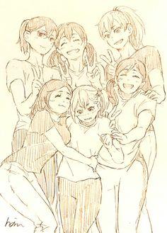 Haikyuu Nekoma, Haikyuu Manga, Haikyuu Fanart, Haikyuu Ships, Karasuno, Manga Anime, Anime Art, Haikyuu Volleyball, Volleyball Anime