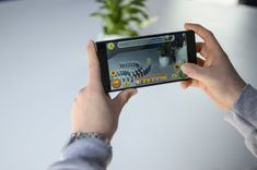 Google's executing Project Tango to clear a path for ARCore