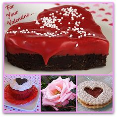 101 Valentine's Day Recipes... from your favorite blogs.