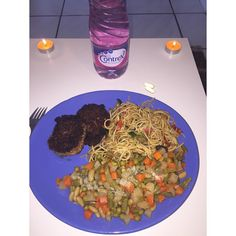 Les reste c'est toujours mieux bonne appétit. #regimeuse974#sport#addict#motivation#fit#fitness#fitgirl#tbc1#topbodychallenge#myprotein#cellublue#cellublueteam#974#lareunion#reunionisland#reunionnaisesaparis by _didine_974_