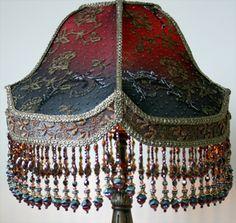 Victorian Floor Lamp Base