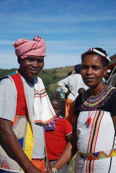 Xhosa, African, Culture, Hats, Fashion, Moda, Hat, Fashion Styles, Fasion