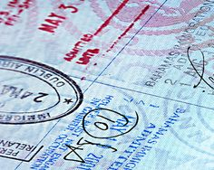 Know Why do you need to have enough #AdditionalPassportPages in your #USPassport before ending of this year 2015