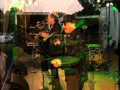 """Kenny Vance performs """"Oh, What a Night"""""""