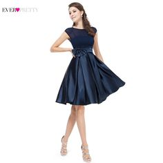 38.3 - Awesome Cocktail Dresses Ever Pretty HE06113 Cute Women 2017 Short  Vestidos Plus Size Sexy 861d6ef08d0