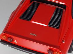 Ferrari 308GTB 1/24