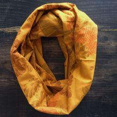 New York to Nashville // clementine II infinity scarf