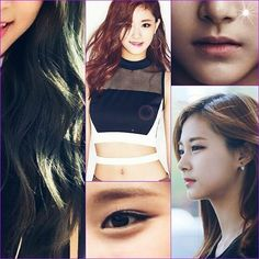 Can we just take a moment to admire #tzuyu?? I mean look at how frickin gorgeous she is! Her eyes are so beautiful. I love the way they have that cute little twinkle. Also those lips and that nose her nose is so adorable and I'm so jealous of her perfect lips. Even though it looks like she's not even wearing lipstick they're so nice! And seriously her hair has those perfect curls! It just falls so amazingly and it seems like any hair color can work on her But fr her body is to die for. It's…