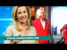 Shadow Economy, Liquified Natural Gas, Branson Flight Attendant Todays Financial News - YouTube