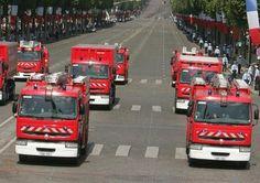 Bizutage : l'équipe de gymnastique des sapeurs-pompiers de Paris dissoute