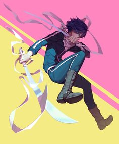 Credits to: Nian | Noragami | Yato | ♤ #anime ♤