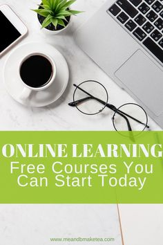 Online Learning  - Free Courses You Can Start Today - If you're looking to upskill or learn something new, these e-learning platforms are great for short and long courses. Access them online, through video and written documents. Upskill for a new career. Perfect if you have time to spare during lockdown.   #career #upskill #learning onlinelearning #elearning New Career, Career Advice, Social Media Tips, Social Media Marketing, Business Tips, Online Business, You Better Work, Free Courses, Blogger Tips