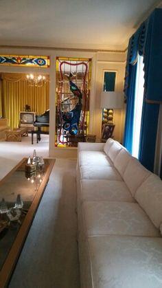 #Graceland