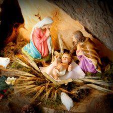 Kid-friendly Nativity Script
