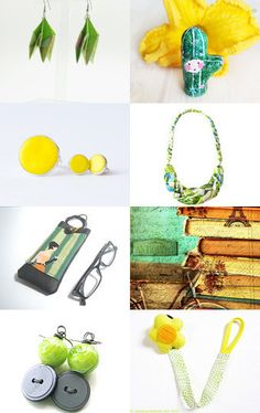 Summer by Roberta on Etsy--Pinned with TreasuryPin.com