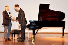 alla scoperta del pianoforte