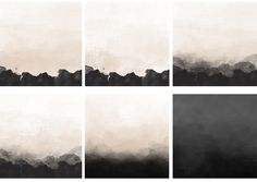 Nude and Charcoal backgrounds by The little cloud on Creative Market Background S, Watercolor Background, Textured Background, Banner Design, Layout Design, Digital Banner, Berlin Street, Web Design Tools, Examples Of Art