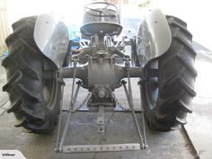 Ferguson TEA for sale on Trade Me, New Zealand's auction and classifieds website 3 Point Tractor Attachments, Ford Tractors, Antique Tractors, Parcs, Country Living, Farming, Monster Trucks, Auction, Tea