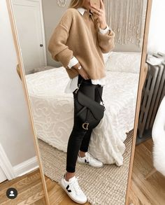 Tall Fashion Tips .Tall Fashion Tips Trendy Fall Outfits, Cute Casual Outfits, Winter Fashion Outfits, Look Fashion, Stylish Outfits, Retro Fashion, Autumn Fashion, Fashion 2020, Korean Fashion