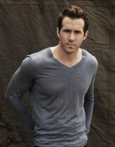 Ryan Reynolds? Yes Please!