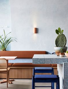So many interiors trends we're crazy about, with a side of tacos!