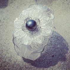Follow me on Facebook Bijouterie Evasion and on www.alittlemarket take care and be beautiful ;)