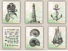 Image result for nautical bathroom ideas