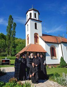 Nun, Life