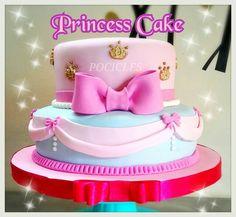 Princesa cake