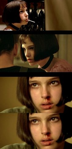 Leon The Professional, Natalie Portman The Professional, Leon Matilda, Mathilda Lando, Kevin Spacey, Film Stills, Divas, Cinematography, Good Movies