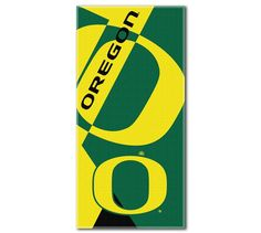 Use this Exclusive coupon code: PINFIVE to receive an additional 5% off the Oregon Ducks Puzzle Beach Towel at SportsFansPlus.com