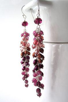 czech fp earrings