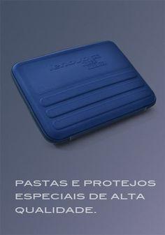 Cases e pastas personalizadas para notebook e equipamentos eletrônicos com a sua marca! Promotional Giveaways, Custom Products