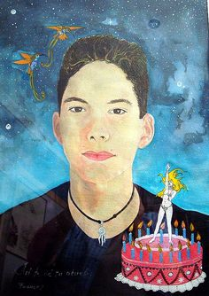 16 Cumpleaños