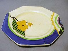 Deco Downunder - The largest Clarice Cliff specialists in Australia & New Zealand