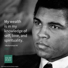 - Source: Huffington Post By Carol Kuruvilla; Associate Religion Editor Muhammad Ali gave a powerful account of his lifelong search for God The Soul of a Butterfly, an autobiography the boxing legend… Muhammad Ali Boxing, Muhammad Ali Quotes, Words Quotes, Life Quotes, Sayings, Qoutes, Motivational Quotes, Inspirational Quotes, Strong Quotes