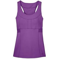 PR Tank | Athleta I wore this top and people asked me if I lost weight....so I love it!