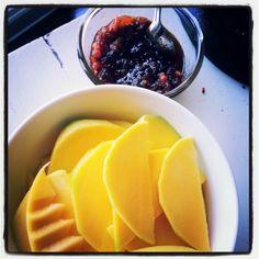 Pumpkin Glutinous Rice Balls In Sweetened Coconut Cream (Bua Loi Fak ...
