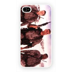 Three Kings iPhone 4 4s and iPhone 5 Cases