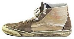 trashed skate sneakers - Yahoo Image Search Results