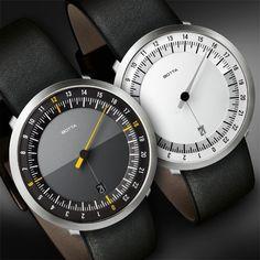 Relojes monoaguja