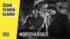 Mordová rokle | celý film | Česká filmová klasika Film, Retro, Movie, Film Stock, Cinema, Retro Illustration, Films